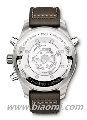 罕见《小王子》飞行员腕表将亮相苏富比 收藏保养 第2张
