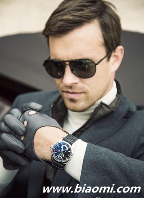 腕上荷尔蒙 皮手套+腕表打造性感冬日型男 购表指南 第2张