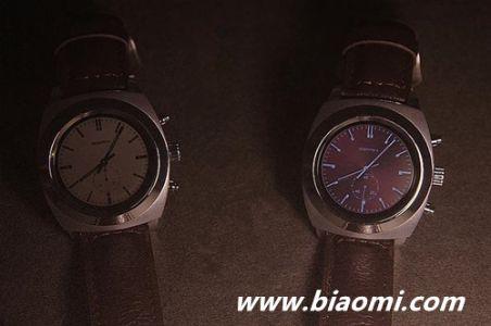 """曾经智能手表中的""""中国圆""""现在过得怎样了?果壳Ⅱ"""