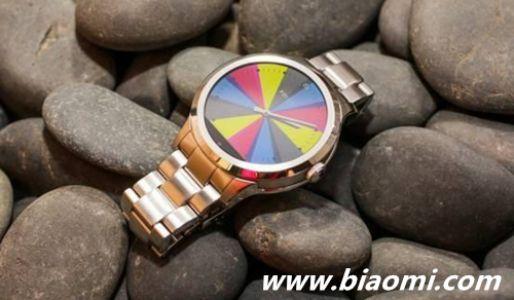 Fossil智能手表体验 也就买个样子吧