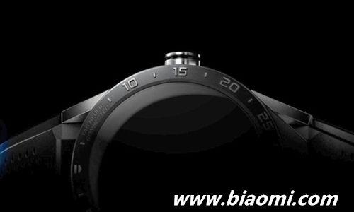 盘点2015年那些传统表商开发的智能手表