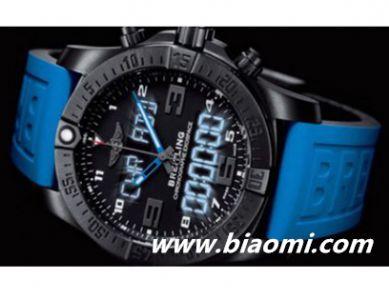 奢侈手表商发布智能产品 价格竟高达8900美元