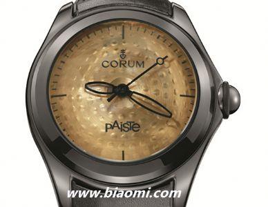 世界十大名表CORUM献新年礼物