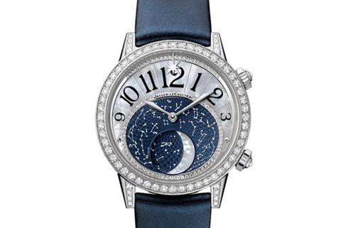 中秋月圆之时 一块月相手表更合适