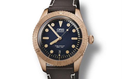 购买手表 要的是一种心情