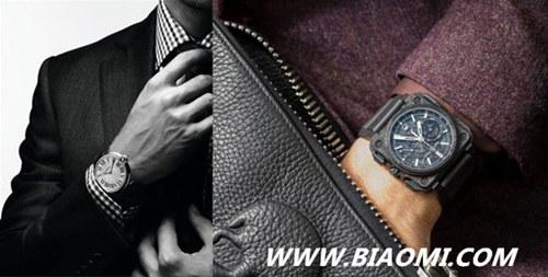 男士们为什么要佩戴手表? 热点动态 第2张