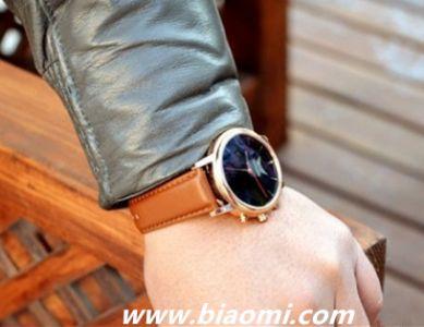 太漂亮的智能手表 Plus Watch试用报告