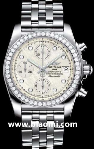 要气质更要品质 这些腕表你值得拥有 名表赏析 第2张