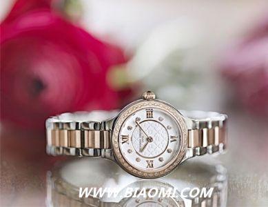 康斯登全新典雅女装天悦系列腕表