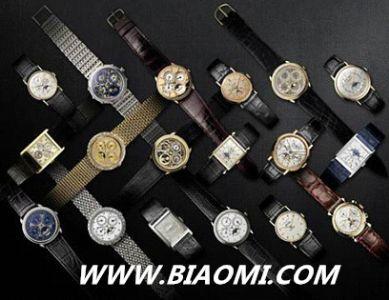 Audemars Piguet日历型腕表 遵从始终坚守传统
