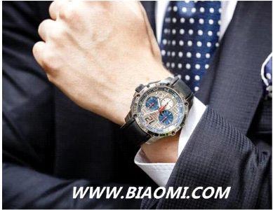型男时尚指南:成功男人必须知道的7个腕表搭配知识
