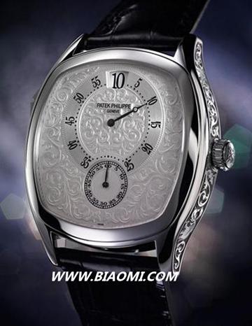 手表中的蓝血贵族 享奢华之处 名表赏析 第2张