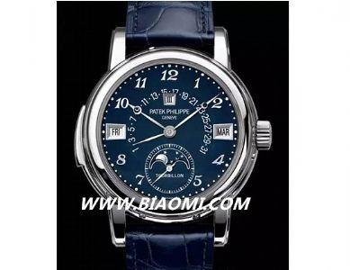 2015拍卖排行 百达翡丽千万级钢表