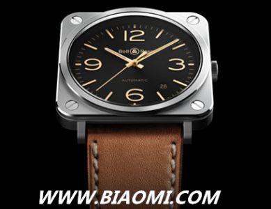 柏莱士名表品牌推出全新Heritage系列腕表