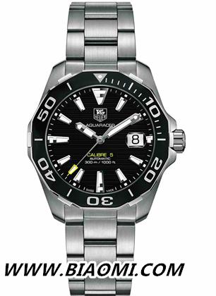 指高气昂 一款手表引领男士潮流风尚 名表赏析 第2张