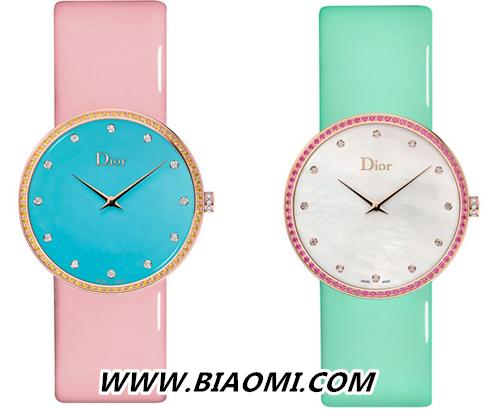 甜美小女生都喜欢什么类型的手表? 购表指南 第3张