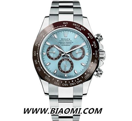 男人味十足的手表 显然已经成为魅力男士们的逼格装备 名表赏析 第1张