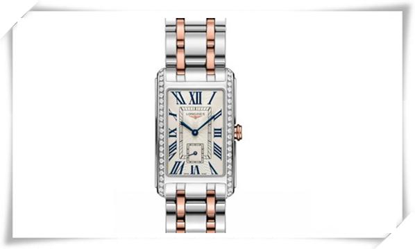 女人都需要一款百搭的手表