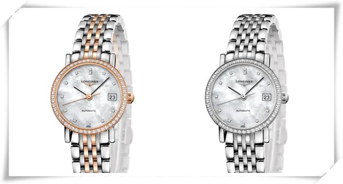 从手表风格来看 小女生还是大姐大