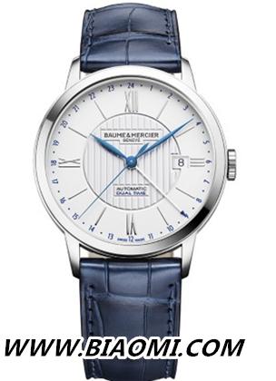 简约小清新VS霸道总裁风——手表这样对比才知道风格的差距在哪里 名表赏析 第2张