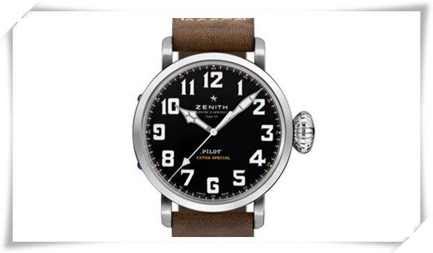 百搭手表 才是装逼利器