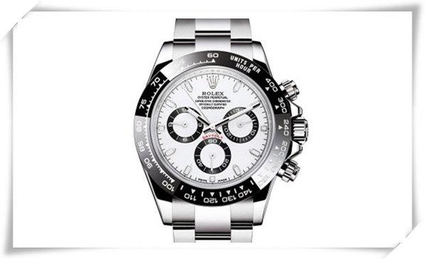 大叔爱手表 需要这些腕饰来提升魅力