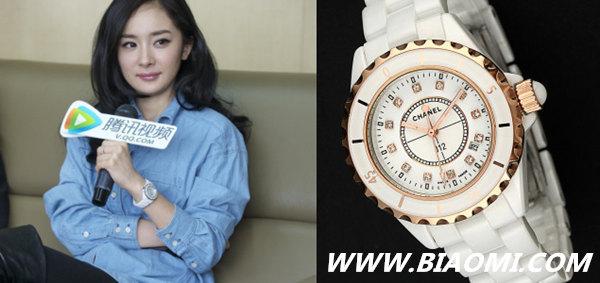 男人戴对手表很重要 刘恺威的手表长这样 热点动态 第3张