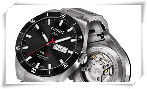 5000块钱的简约手表 更适合初入职场的新人佩戴