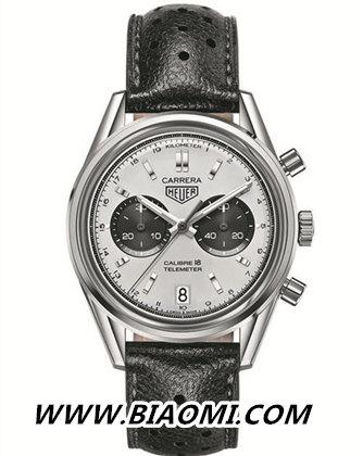 这几款手表勘称品牌的当家花旦? 名表赏析 第3张