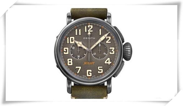 40岁的男人更有魅力 连手表都越戴越有韵味