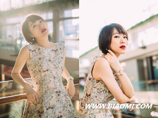 实力女星黄璐亮相第27届新加坡国际电影节 宝珀Blancpain银河腕表华美闪耀狮城 热点动态 第2张