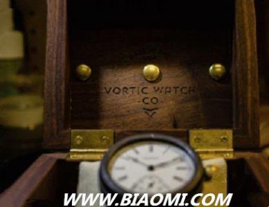 手表也能刮起复古风