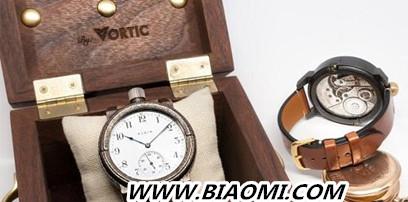 手表也能刮起复古风 名表赏析 第2张
