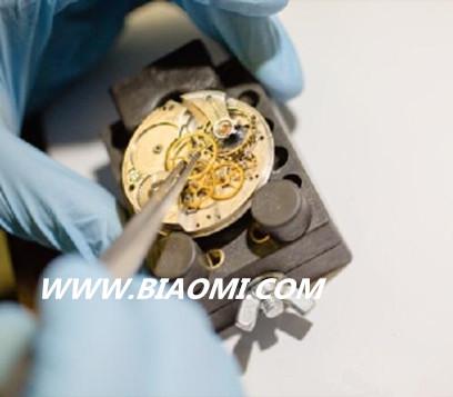手表也能刮起复古风 名表赏析 第3张