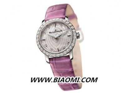 宝珀贵妇鸟腕表 60周年纪念版