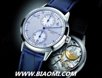 颠覆品牌传统的四款腕表