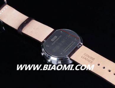 Elephone W2 智能手表