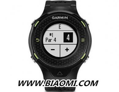 佳明Garmin Approach S4 智能高尔夫GPS手表