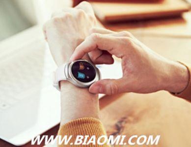 传统手表会走向智能大潮流吗?