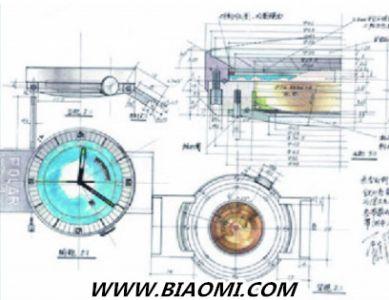中国极地科考专用腕表设计 更有利于南极考察使用