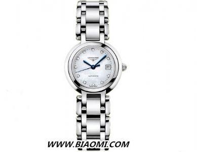 宝石点点 爱的圈圈——送她钻石腕表与诺言