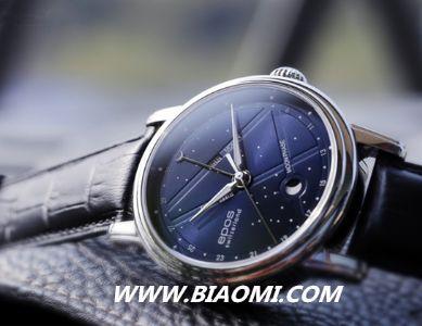 繁星点点月儿弯弯 元宵佳节佩戴这些腕表才更加诗意与内涵