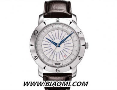 蓝色指针——时尚魅力的腕表