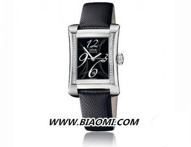 百搭黑色——更具魅惑的腕表颜色