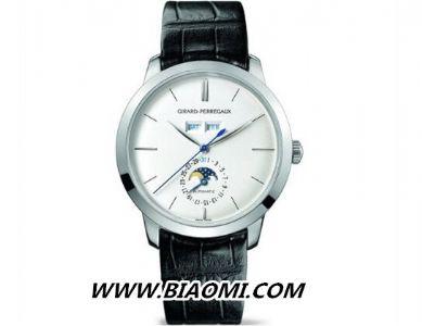 精美腕表——专属绅士们的风格