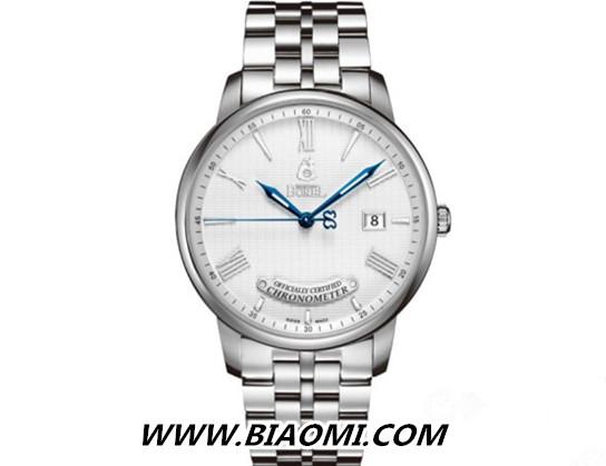 简约腕表的魅力 男士手表令表迷一见倾心 名表赏析 第2张