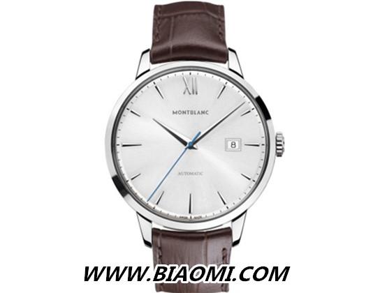 简约腕表的魅力 男士手表令表迷一见倾心 名表赏析 第3张