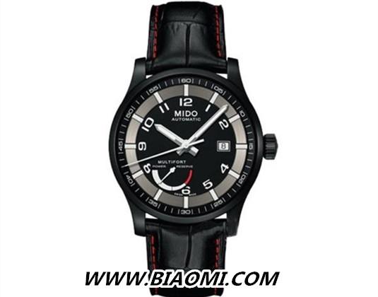 简约腕表的魅力 男士手表令表迷一见倾心 名表赏析 第5张