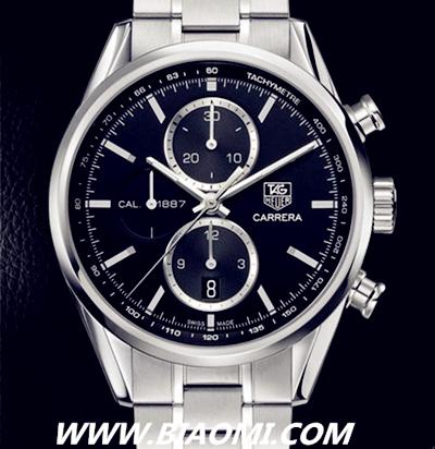 手表配戴是一门学问 必要时看明星如何搭配 购表指南 第2张
