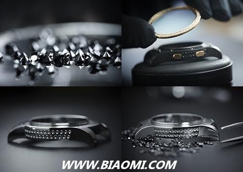 将智能手表打造成奢侈品的不仅仅是苹果 三星也紧跟其后 智能手表 第2张